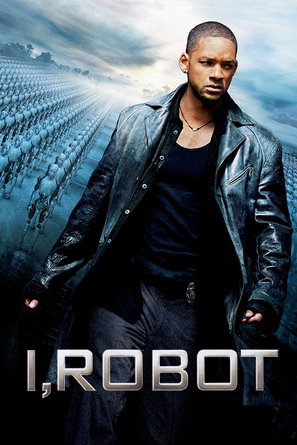 Já, robot online