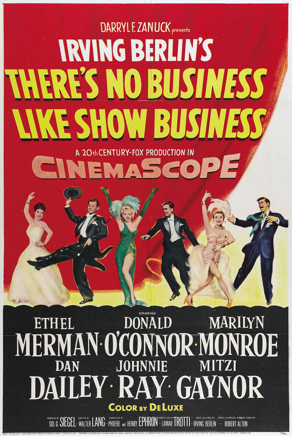 There's No Business Like Show Business online