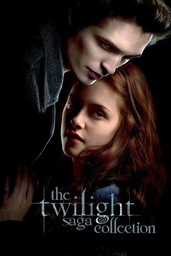 Twilight sága: Nový měsíc online