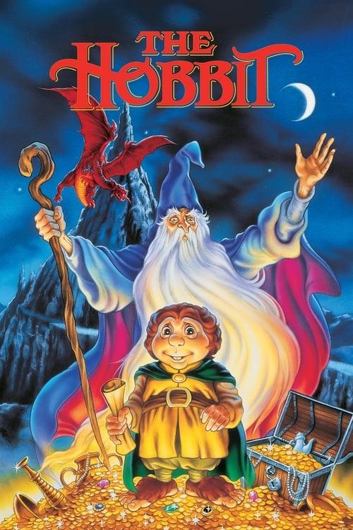 The Hobbit online