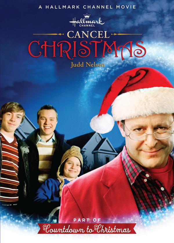 Cancel Christmas online