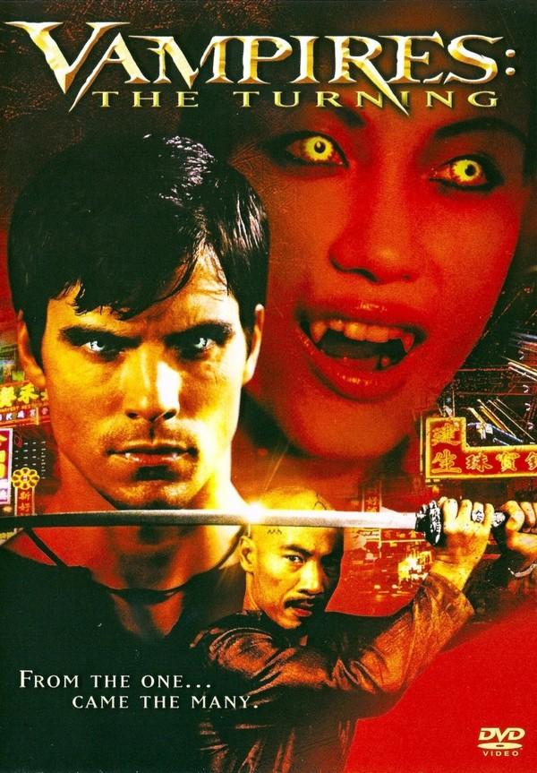 Vampires: The Turning online
