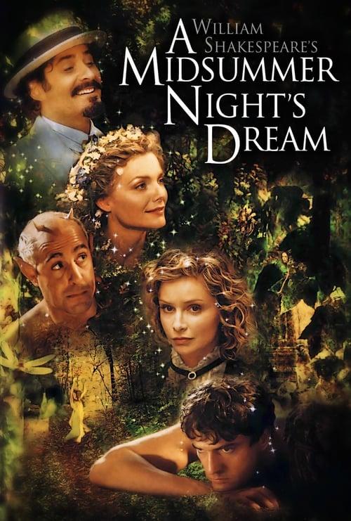 William Shakespeare's A Midsummer Night's Dream online