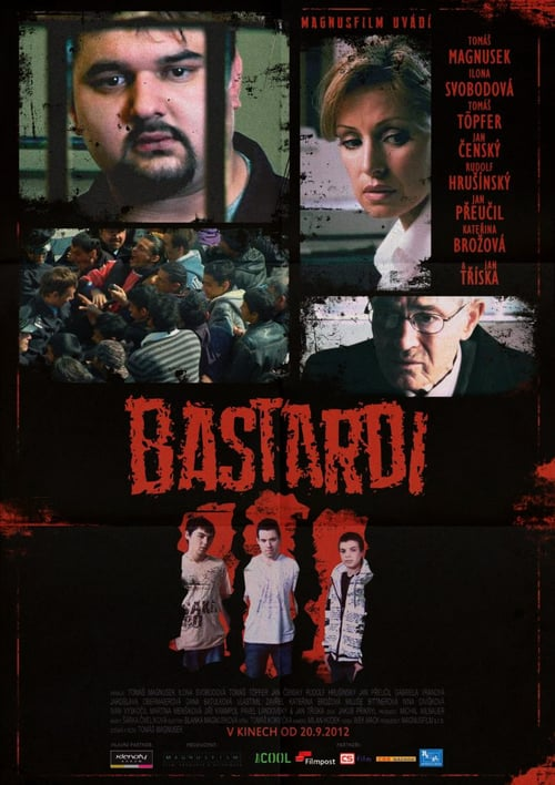 Bastardi 3 online