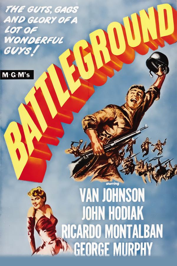 Battleground online