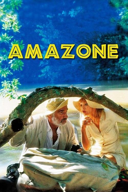Amazonka online
