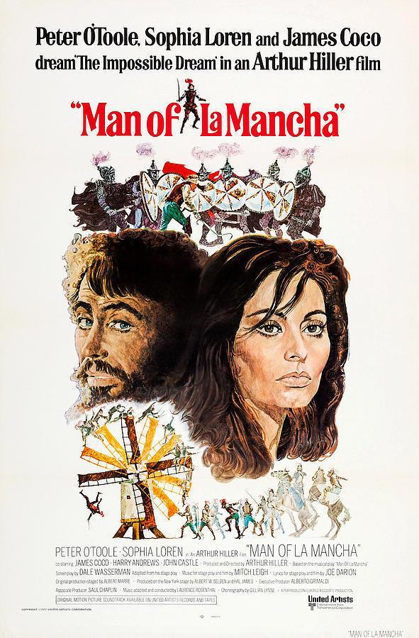 Man of La Mancha online