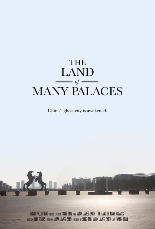 The Land of Many Palaces - Tržby a návštěvnost