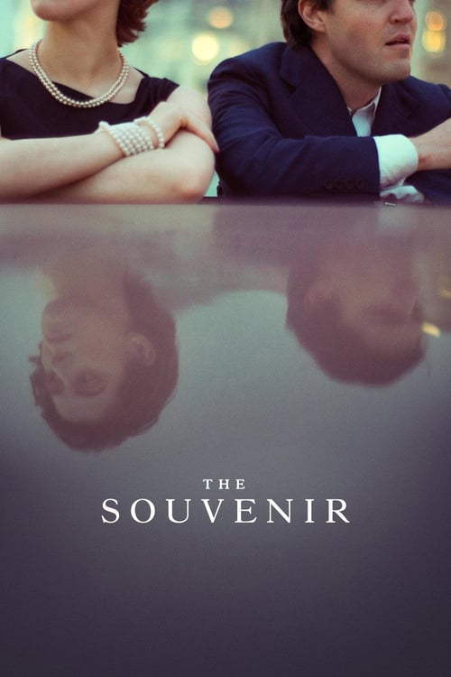 The Souvenir online