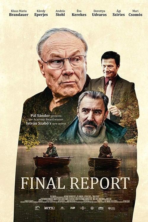 Final Report online