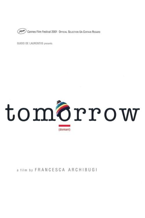 Tomorrow online