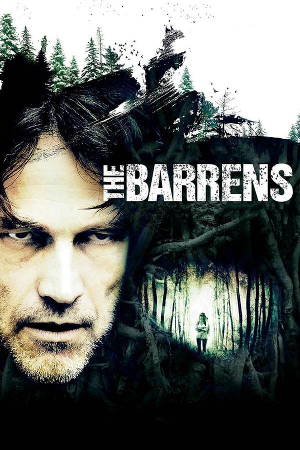 The Barrens online