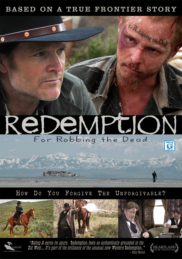 Redemption: For Robbing the Dead online