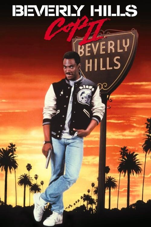Policajt v Beverly Hills II online