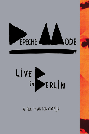 Depeche Mode: Alive In Berlin online