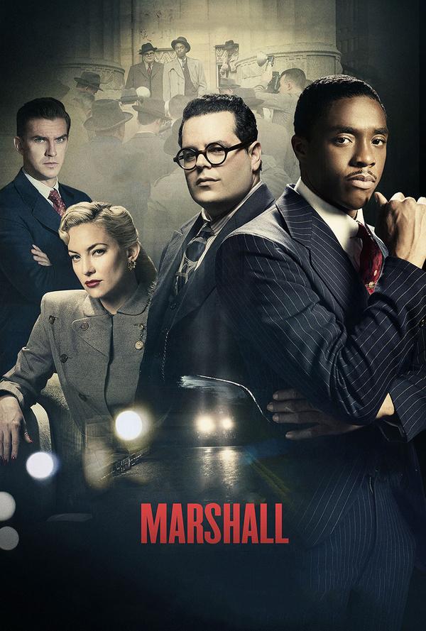 Marshall online