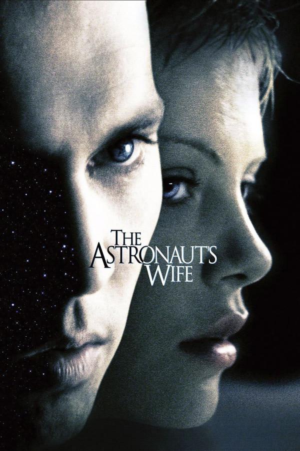 Astronautova žena