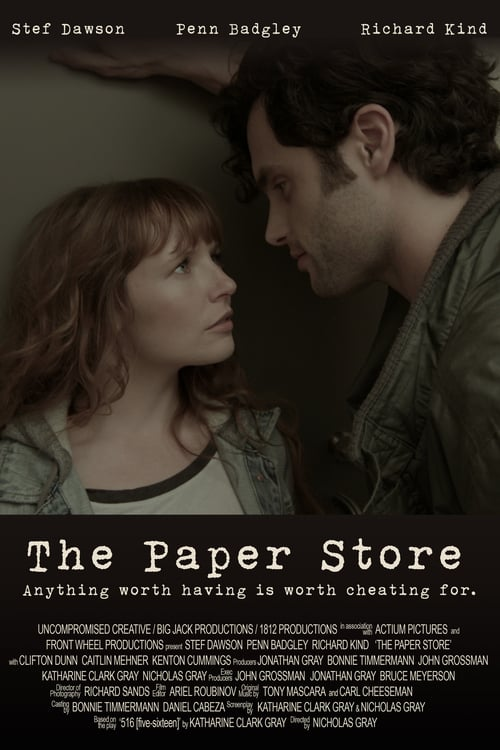The Paper Store online