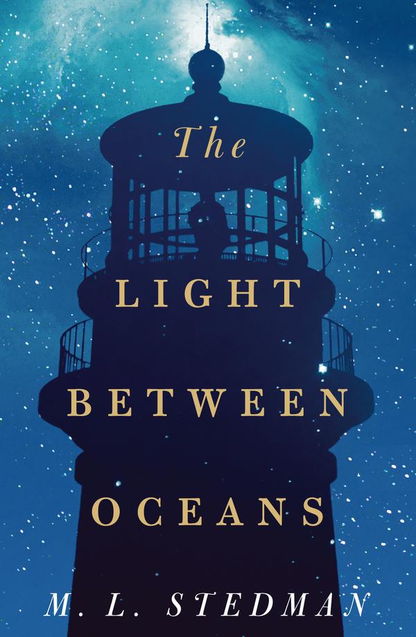 Světlo mezi oceány online