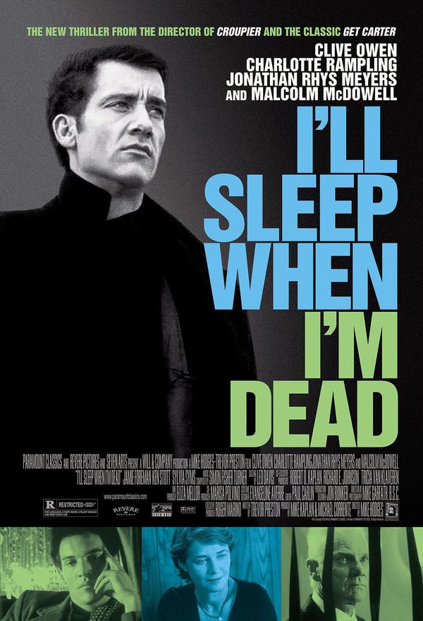 Ill Sleep When Im Dead online