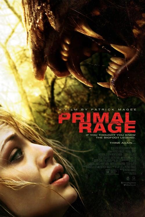 Primal Rage online