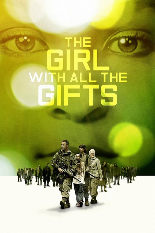 The Girl with All the Gifts online
