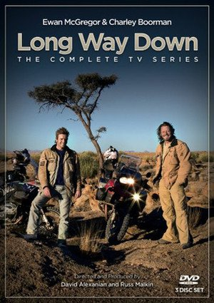 Long Way Down online
