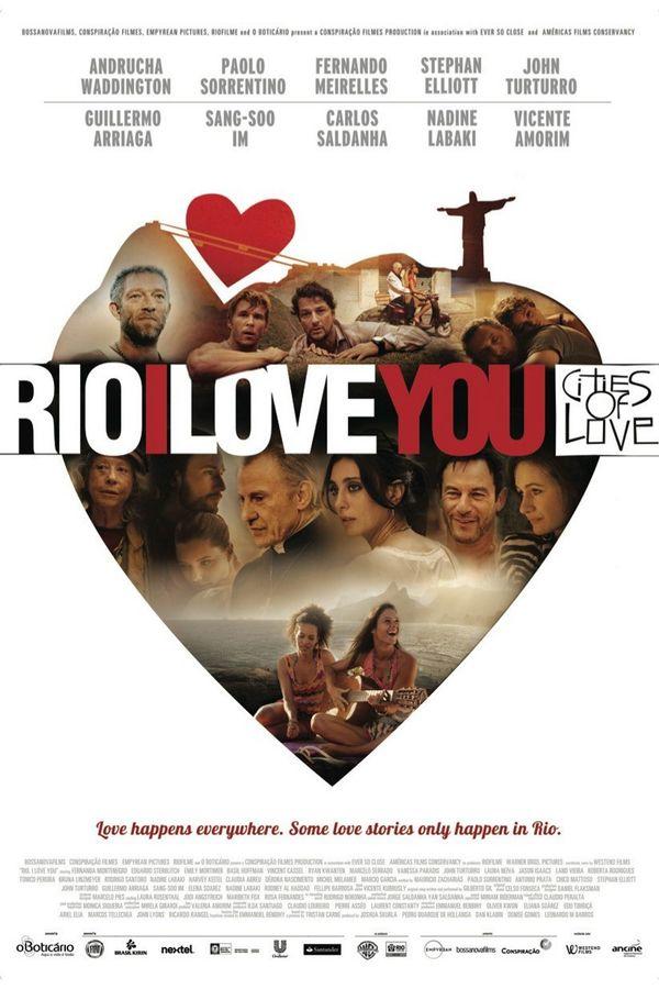 Rio, I Love You online