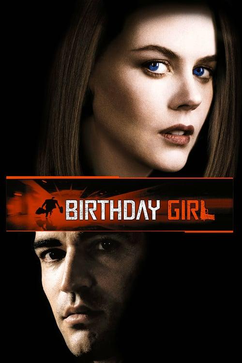 Birthday Girl online