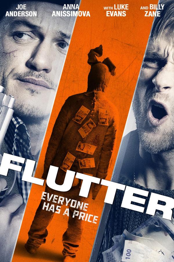 Flutter online