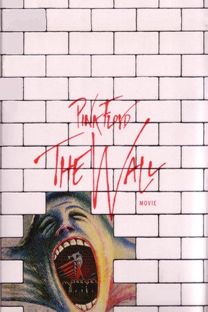 Pink Floyd: The Wall online