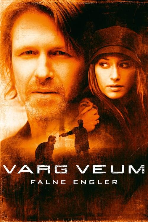 Varg Veum - Fallen Angels online
