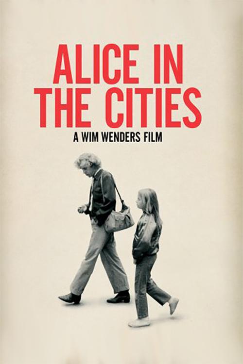 Alice in the Cities online