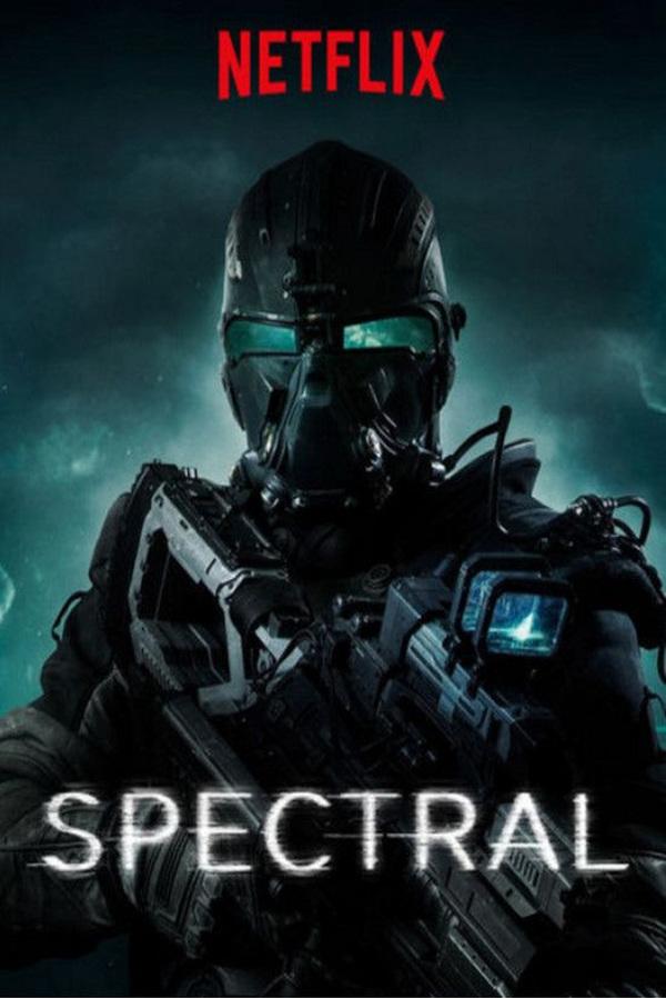 Spectral online