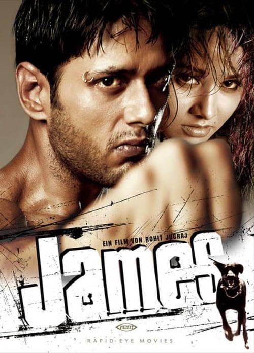 James online