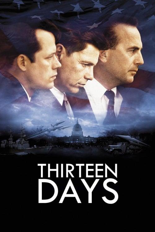 Třináct dní online