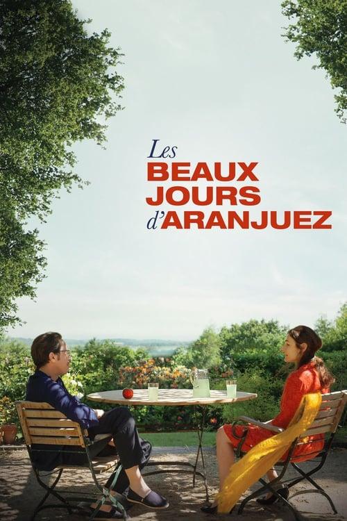 Krásné dny v Aranjuez online