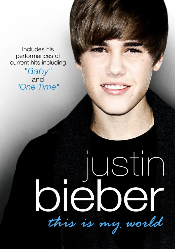 Justin Bieber - This Is My World online