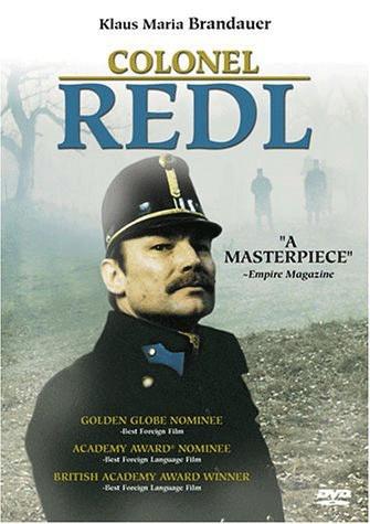 Plukovník Redl online