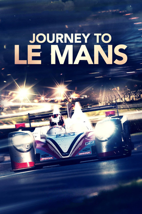 Journey to Le Mans online