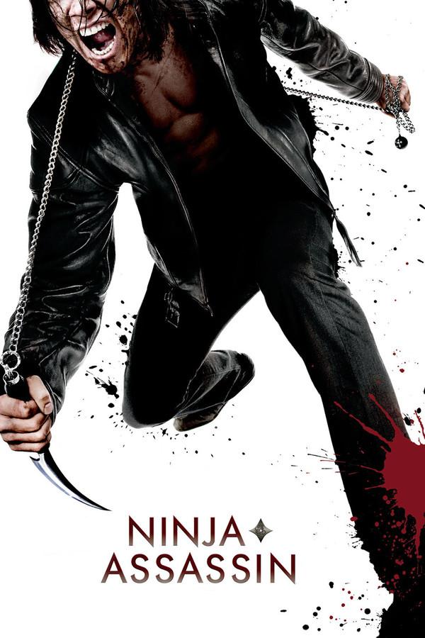 Ninja Assassin online