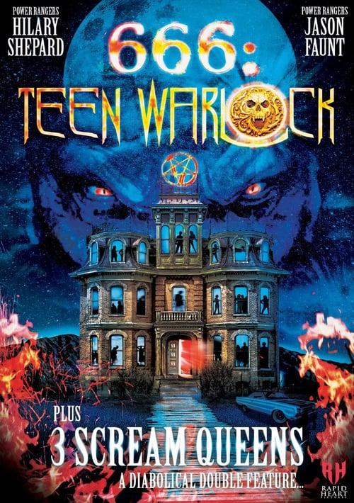 666: Teen Warlock online