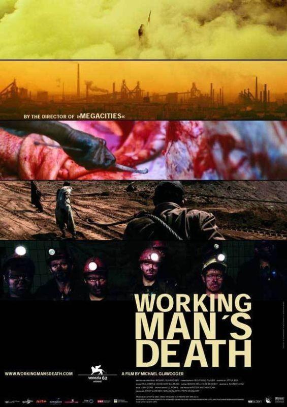Workingman's Death online