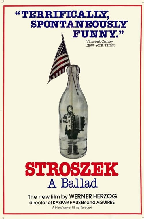 Stroszek online