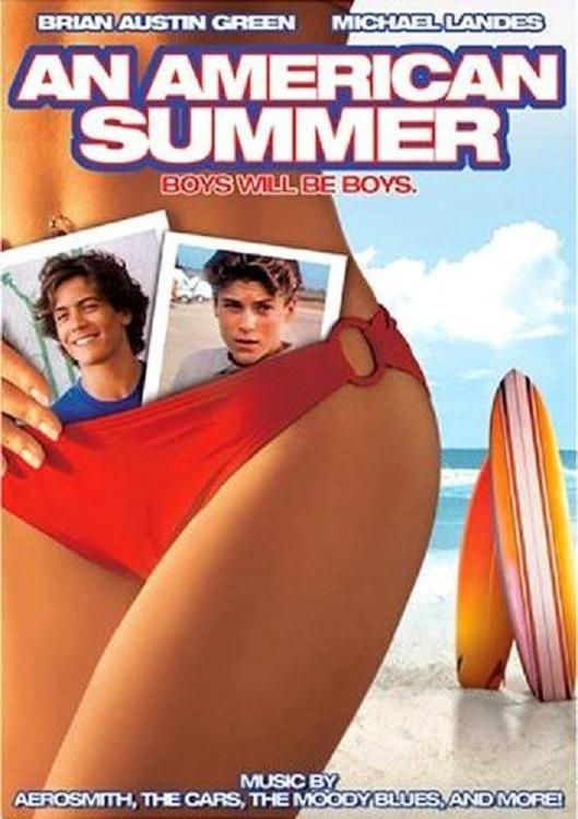 An American Summer online
