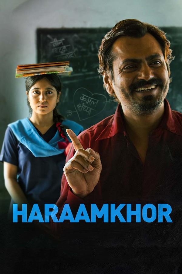 Haraamkhor online