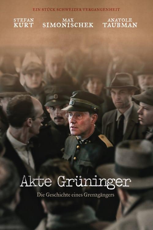 Akte Grüninger online