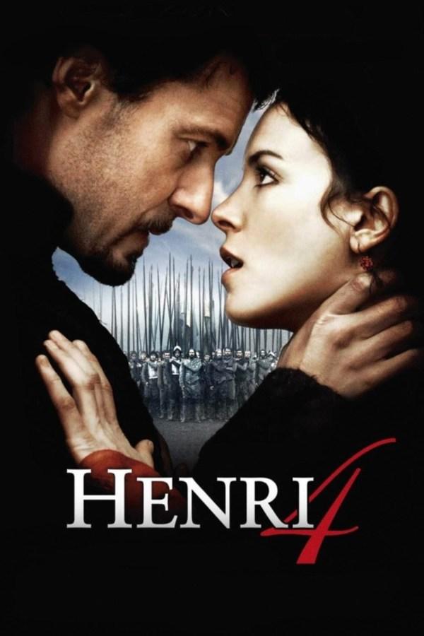 Jindřich IV. Navarrský online