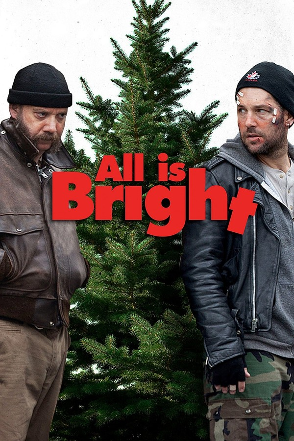 All Is Bright online