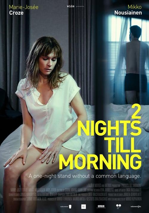 2 Nights Till Morning online